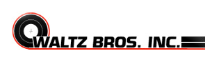 Waltz Brothers, Inc.